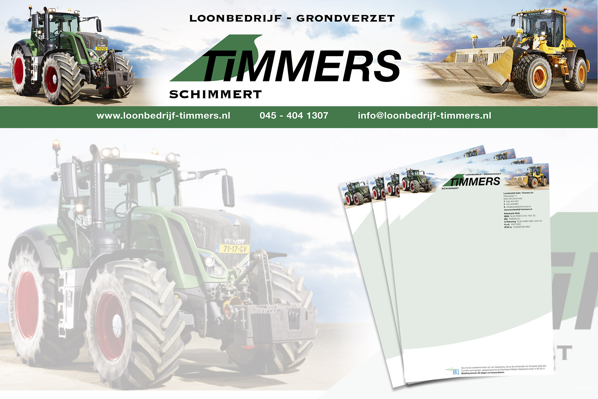 SPUISERS timmers brief banner