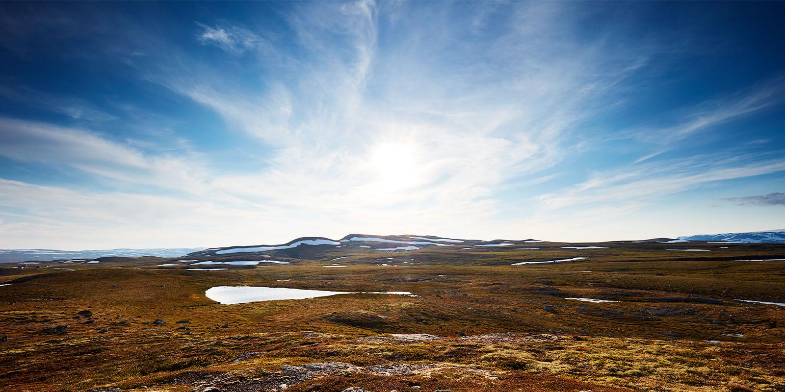 SPUISERS landschapsfotografie Noorwegen