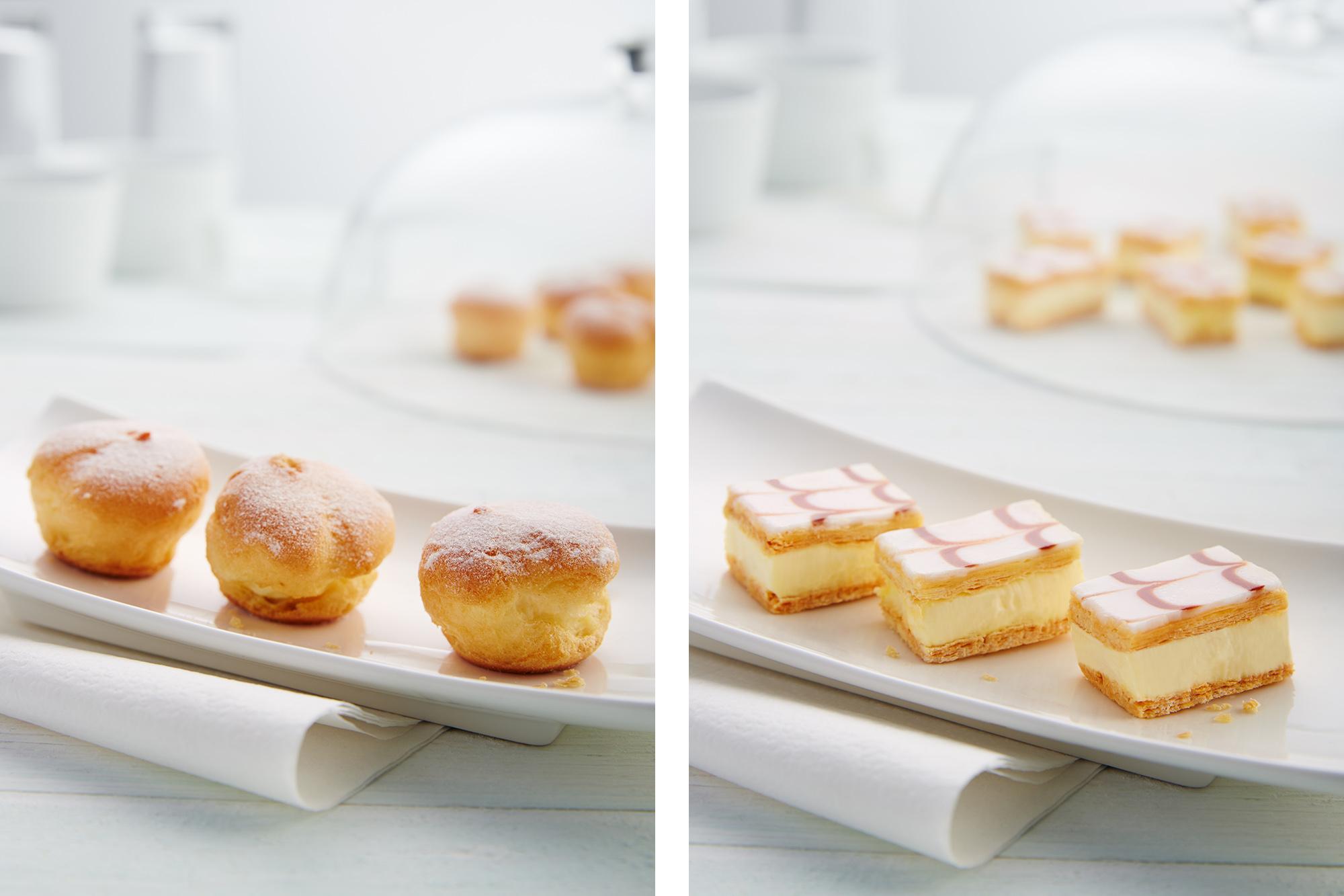 SPUISERS AA bakeries product fotografie culinair verpakking soezen