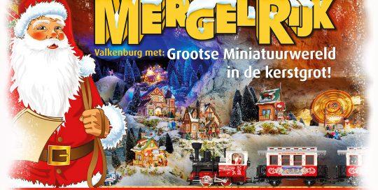 SPUISERS advertentie mergelrijk Valkenburg kerst kerststad