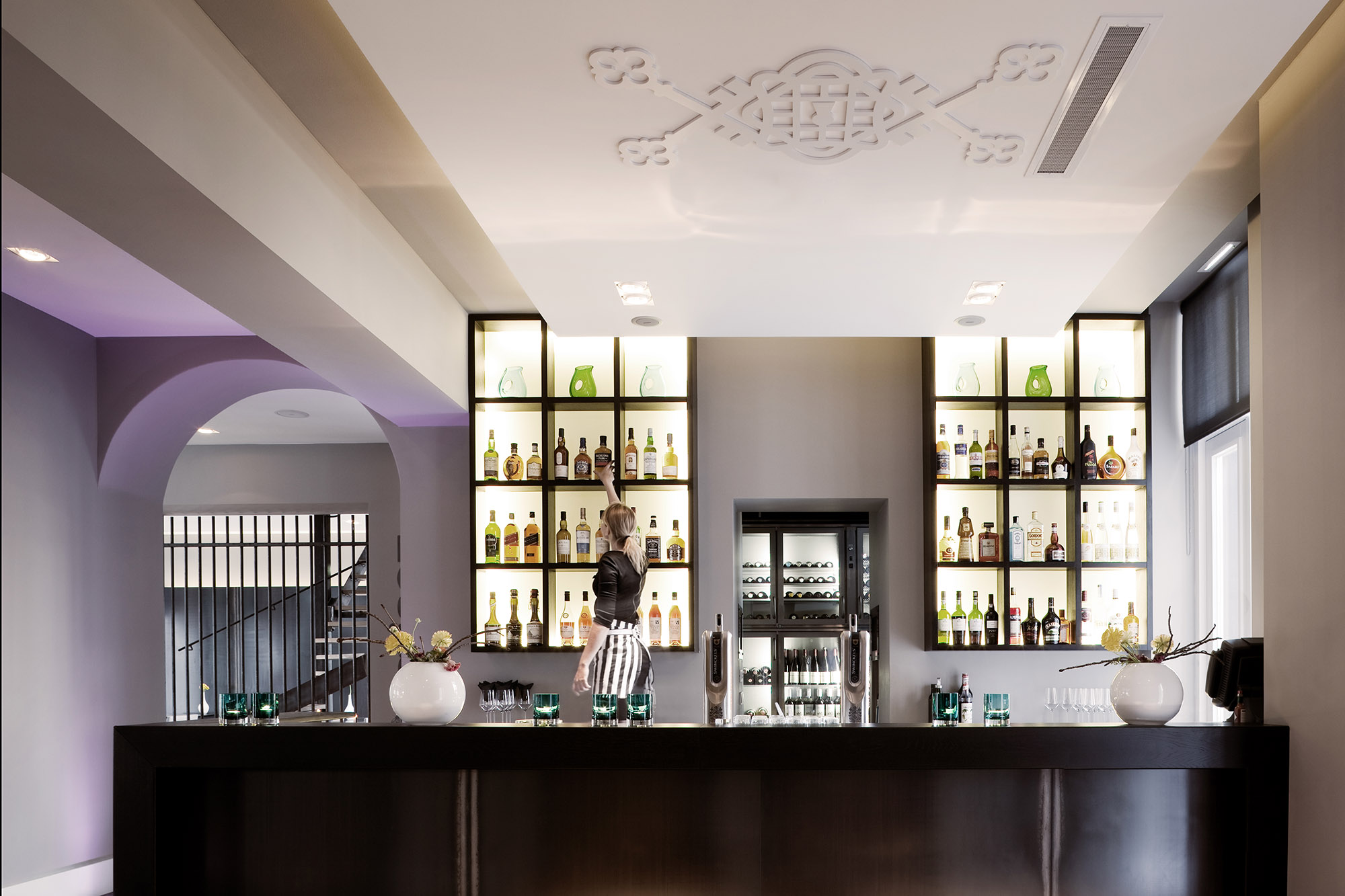SPUISERS arresthuis roermond bar restaurant damianz