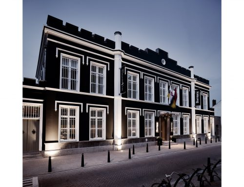 Arresthuis Roermond