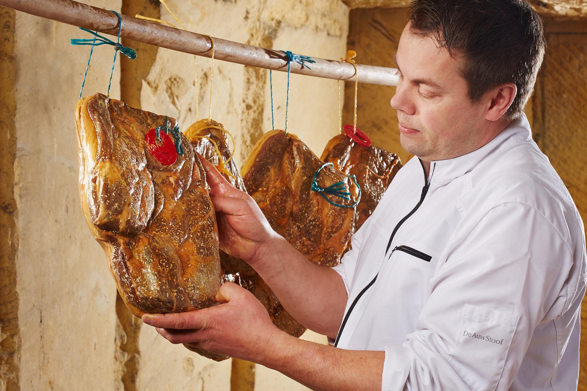 SPUISERS Auwstoof grottenham mergelgrotten Geulhemmer culinair ham