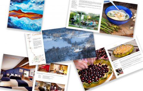 SPUISERS le bonnefroy boek fotografie grafische vormgeving druk