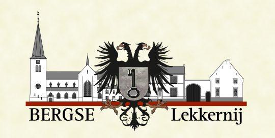 SPUISERS ontwerp logo Bergse Lekkernij Berg en Terblijt Plus Kaumanns