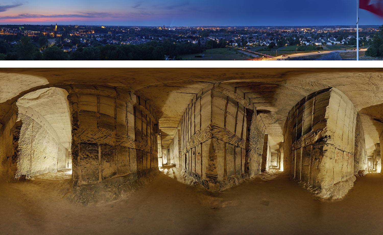 SPUISERS fotografie beelden voor Maastricht Underground